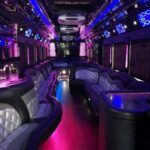 Providence Rhode Island Limo Service 50 passengers