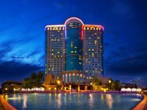 Providence Rhode Island Limo Service to FoxTower Casino