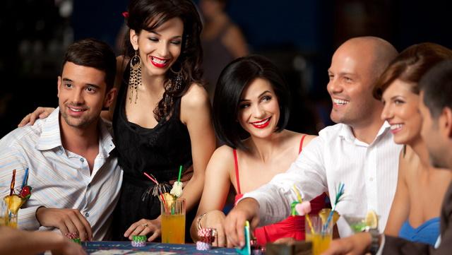 Providence Rhode Island Casino Limo Service