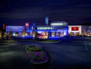 Providence Rhode Island Limo Service to PlainRidge Casino
