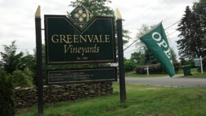 Providence Rhode Island Limo Van service to Greenvale Winery Wine Tours