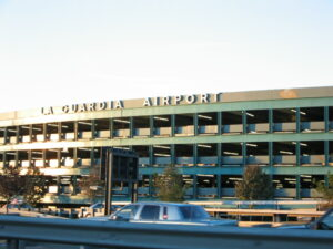 Providence Rhode Island Limo Service to LaGuardia International Airport