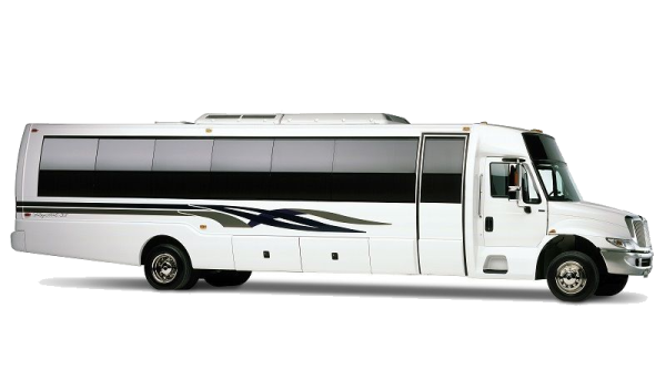 Providence Rhode Island Wedding Shuttle